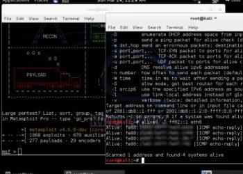 Hướng dẫn Hack điện thoại Android bằng Virus (Trojan) trên Kali