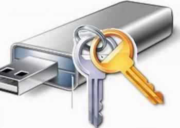 NTFS Drive Protection 1.4 – Đóng băng USB cực kì mạnh mẽ 1