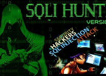 SQLI Hunter v1.2 - Tự động tìm lỗi SQL Injection