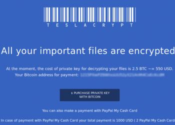 Mã độc tống tiền Ransomware và Cách khắc phục hậu quả 1