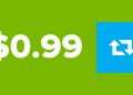 Domain .COM và .NET giá chỉ có 0.99$ tại Name.com 1