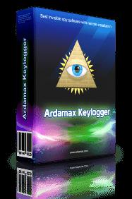 Ardamax Keylogger 5.x Full Version