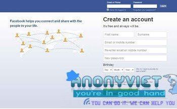 Hướng dẫn hack mật khẩu Facebook 100% 13