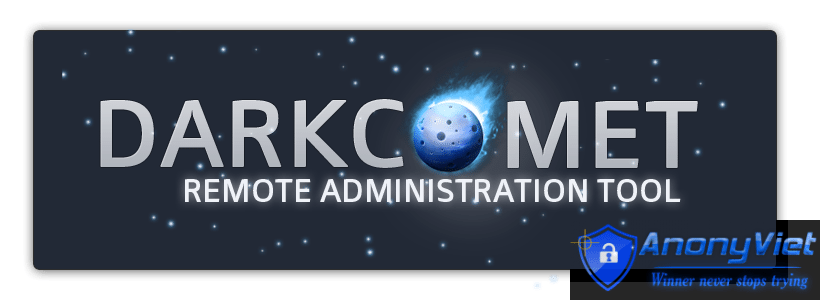 Hướng dẫn sử dụng DarkComet RAT, Cybergate RAT, njRAT
