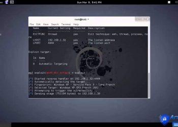 Revenge-RAT v3 xâm nhập máy tính cực khủng 2017 5