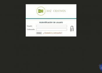Hướng dẫn Hack Website sử dụng Diazcreativos Cms 4