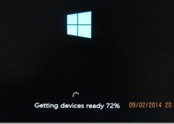 Cài đặt và chạy Hyper-V Server 2012 R2 trên USB 26