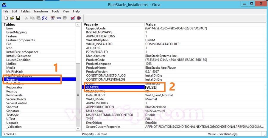 Hướng dẫn Cài đặt Bluestack trên VPS cấu hình thấp