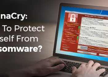 Hướng dẫn cách phòng tránh Ransomware WannaCry chi tiết nhất 13