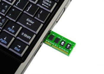 Cải thiện RAM chỉ với một USB trên Windows 10 6