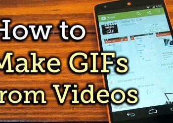 Các cách tạo ảnh Gif trên Android tốt nhất 1