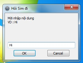 Share source code (mã nguồn) tool chat Simsimi AutoIT