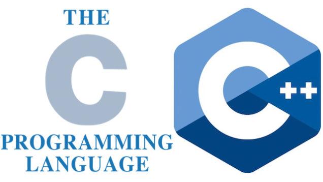 Lập trình C, ngôn ngữ lập trình