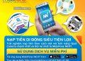 Hướng dẫn nhận 5000đ của Mobifone bằng MobiNext 7