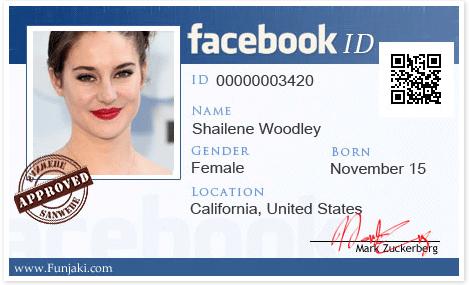 Cách làm facebook ma 2018