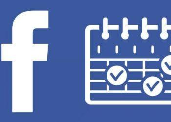 Hướng dẫn hẹn giờ đăng trạng thái stt trên Facebook