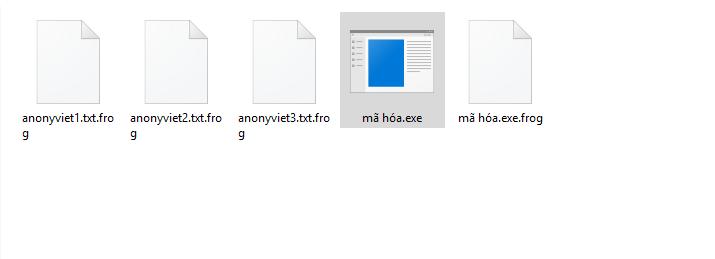 Tool mã hóa AnonSec
