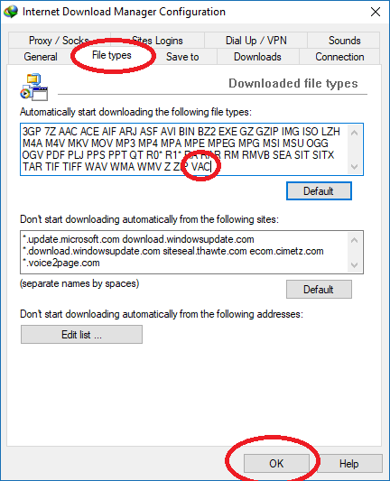 sử dụng phần mềm idm hiệu quả