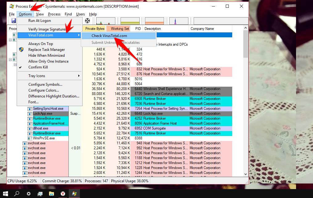 Cách tự diệt sạch virus máy tính trong vòng 2 phút