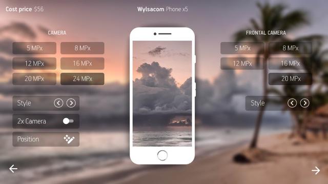 Smartphone Tycoon trò chơi rèn luyện kỹ năng kinh doanh thực tế