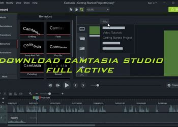 camsatia 2019 full key