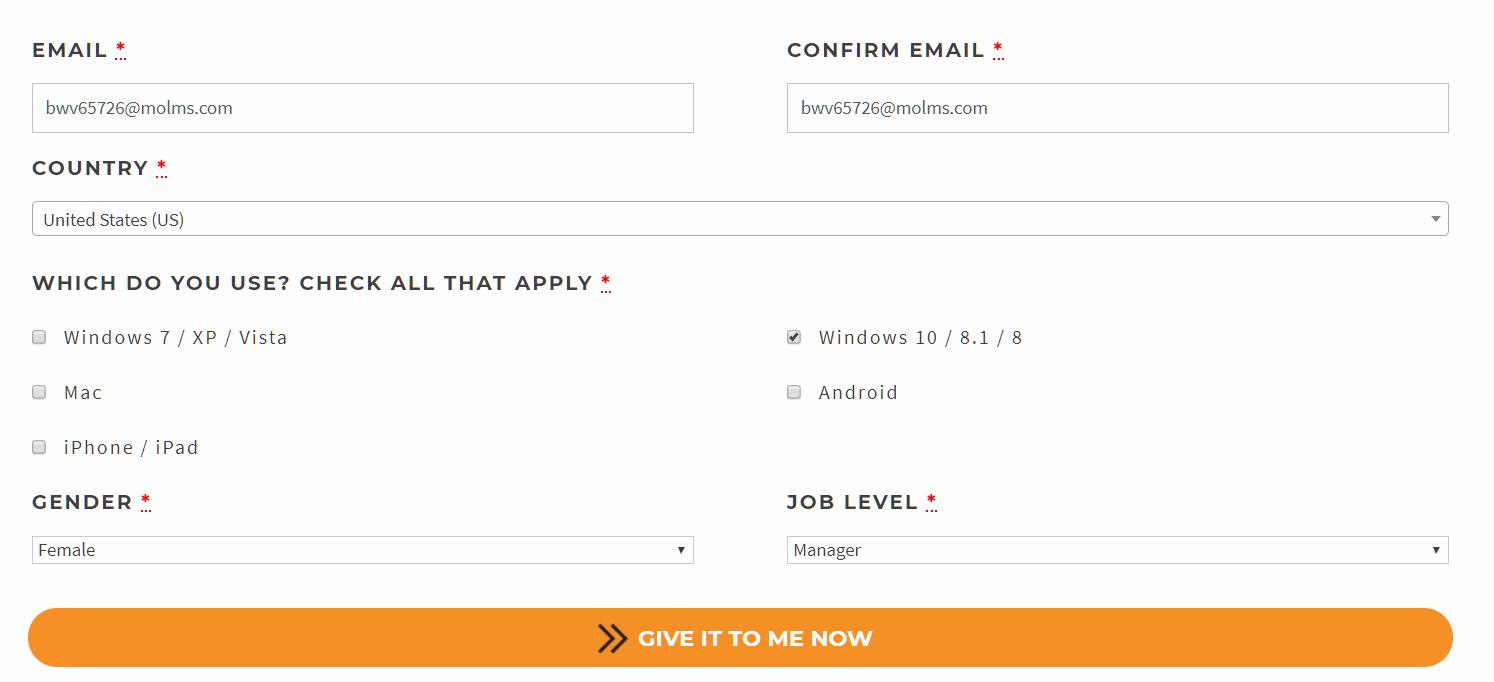 Cách săn bản quyền phần mềm Giveaway hàng ngày