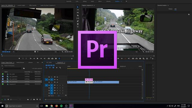 Adobe Premiere Pro CC 2018 Full