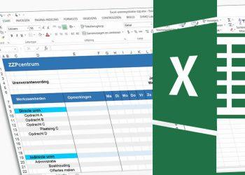 Tự học Excel tại nhà