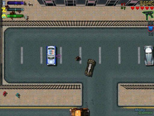 Grand Theft Auto: Chinatown Wars download free