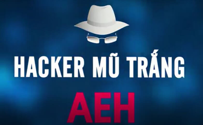 khóa học Hacker AEH (Athena Ethical Hacker)