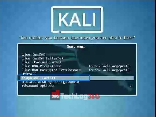 Cài đặt song song Kali Linux và Windows 10