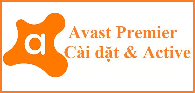 Key Avast Premium Security 2018