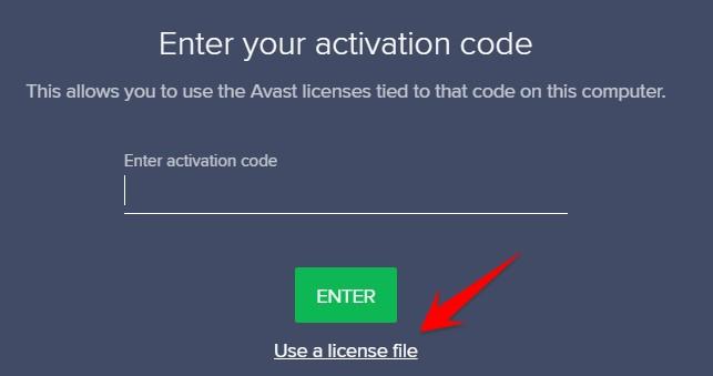 Key Avast Premium Security 2020 Full