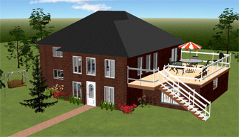 Thiết kế nhà & sàn