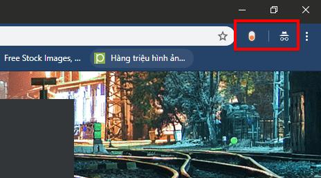 Cài extensions cho chế độ ẩn danh của Chrome
