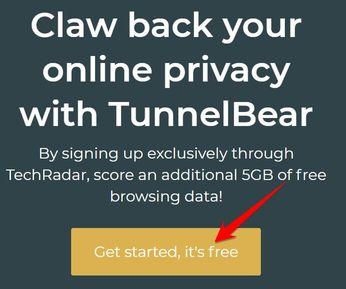 dang ky 5500Mb TunnelBear VPN