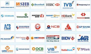 Nên chọn ngân hàng nào ở Việt Nam?