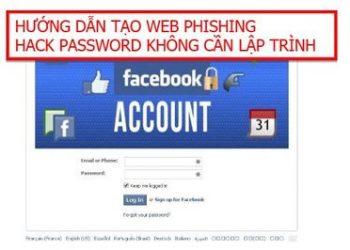 phishing fb ko can host