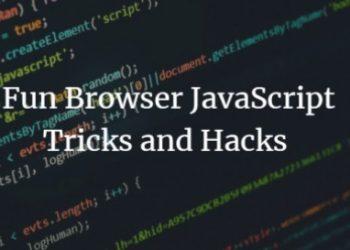 trick javascript
