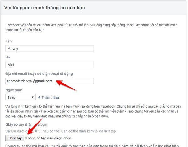 Tut unlock mạo danh dạng Spam không rep ở Case Login