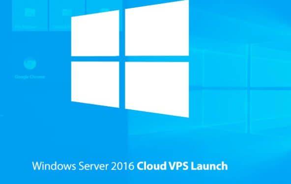 vps windows 2016 free