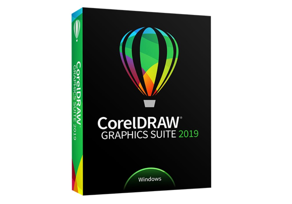 Download CorelDRAW 2019 Full Key Active