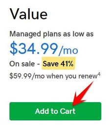 Add to Cart VPS windows Free