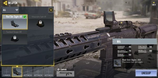 Cách chơi Call of Duty Mobile tại Việt Nam
