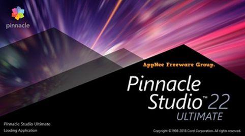 Download Pinnacle Studio Ultimate 23 - Chỉnh sửa Video chuyên nghiệp