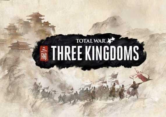 download Total War THREE KINGDOMS full crack viet hoa