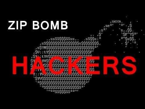 download zip bomb