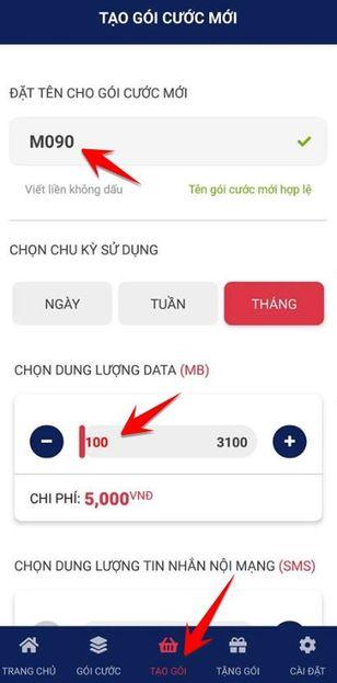 Hướng dẫn hack 3G mobifone