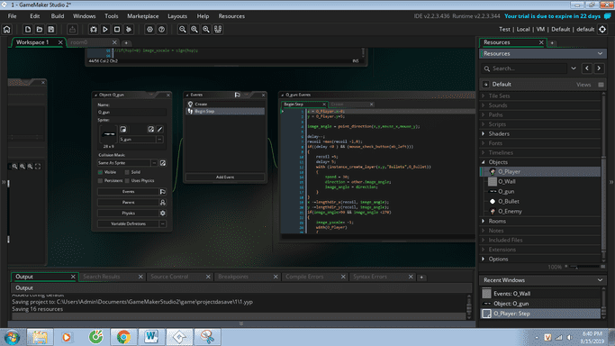 coding Object