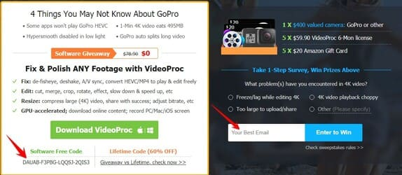 video videoproc
